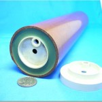 Mica Filled Composite Rollers