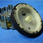 Magnetic Thermoset Composites